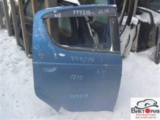 Дверь Subaru R2 Иркутск