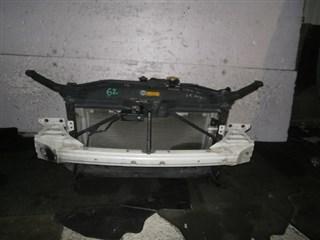Рамка радиатора Mazda 6 Владивосток