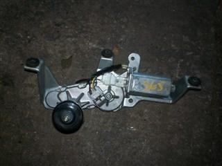 Моторчик заднего дворника Subaru Forester Новосибирск