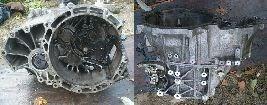 МКПП Mazda 3 MPS Челябинск