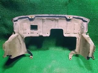 Защита двигателя Honda Mobilio Spike Новосибирск