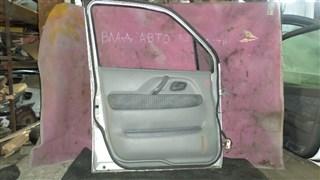 Дверь Suzuki Wagon R Владивосток