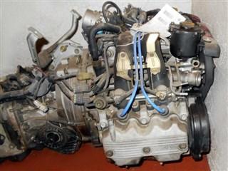 Двигатель Subaru Impreza WRX Новосибирск