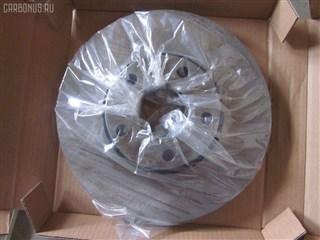 Тормозной диск Skoda Superb Владивосток