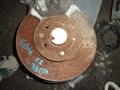 Тормозной диск для Skoda Fabia
