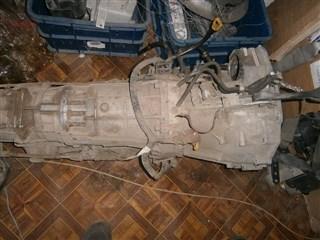 АКПП Subaru Tribeca Новосибирск