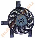 Диффузор радиатора для Lexus LX470