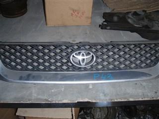 Решетка радиатора Toyota Hiace Новосибирск