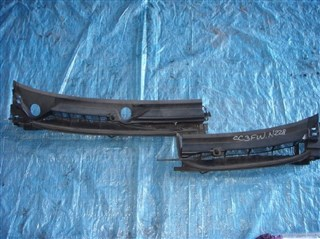 Решетка под лобовое стекло Mazda Biante Владивосток