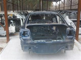 Задняя панель кузова Toyota Avensis Новосибирск