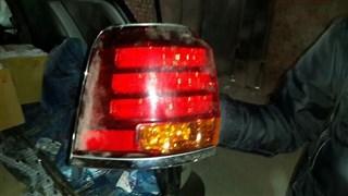 Стоп-сигнал Lexus LX570 Новосибирск