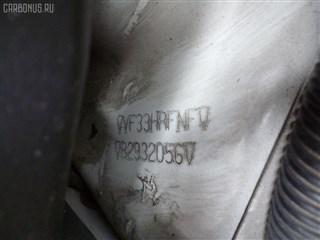 Стоп-сигнал Peugeot 307 Новосибирск