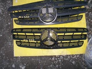 Решетка радиатора Mercedes-Benz ML-Class Владивосток