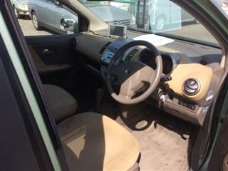 Airbag на руль Nissan Note Владивосток