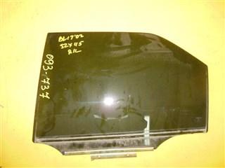 Стекло двери Toyota Mark II Blit Уссурийск
