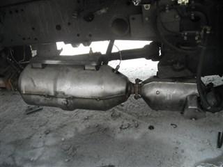 Глушитель Mazda Titan Владивосток