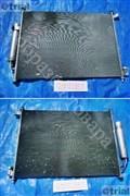 Радиатор кондиционера для Nissan Lafesta