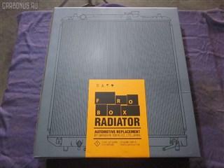 Радиатор кондиционера Ford Contour Владивосток