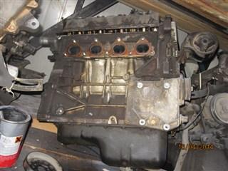 Двигатель Honda City Хабаровск