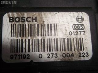 Блок abs Saab 9-3 Новосибирск