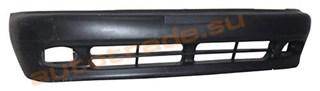 Бампер Chevrolet Lanos Иркутск