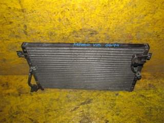 Радиатор кондиционера Mitsubishi Pajero Владивосток