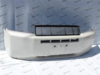 Бампер Honda Mobilio Spike Владивосток