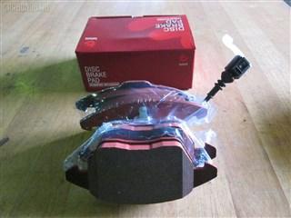 Тормозные колодки Volkswagen Beetle Новосибирск