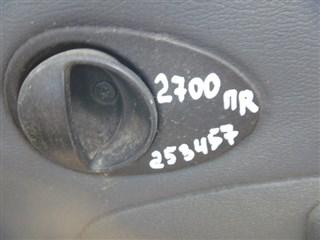 Ручка двери внутренняя Daewoo Matiz Иркутск