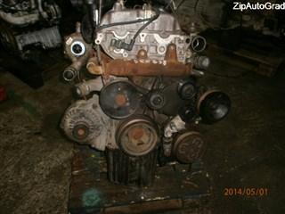 Двигатель SsangYong Kyron Москва