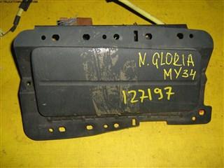Airbag Nissan Gloria Уссурийск