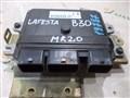 Блок управления efi для Nissan Lafesta