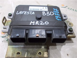 Блок управления efi Nissan Lafesta Владивосток