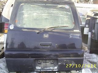 Дверь задняя Honda S-MX Владивосток