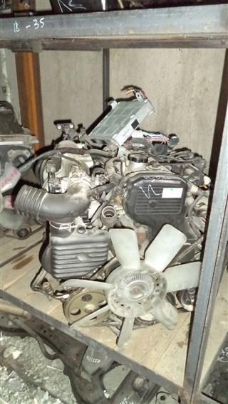 Двигатель Toyota Liteace Noah Владивосток