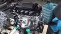 Двигатель для Honda Freed
