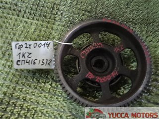 Шкив масляного насоса Toyota Surf Барнаул