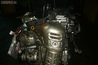 Двигатель Toyota Nadia Владивосток
