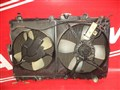 Диффузор радиатора для Mitsubishi RVR