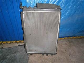 Радиатор основной Subaru Tribeca B9 Владивосток