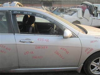 Дверь Honda Accord Иркутск