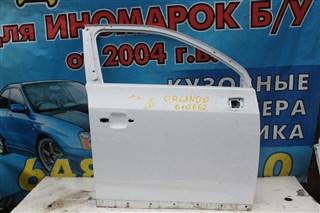 Дверь Chevrolet Orlando Бердск