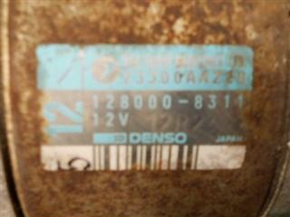 Стартер Subaru Impreza WRX Новосибирск