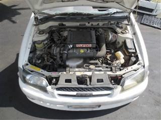 Решетка воздухозаборника Toyota Starlet Glanza Владивосток