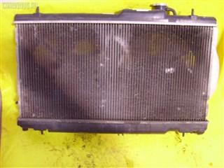 Радиатор основной Subaru Legacy Wagon Уссурийск