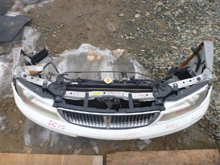 Nose cut Nissan Bluebird Sylphy Владивосток