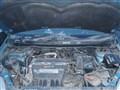 Решетка радиатора для Honda Edix
