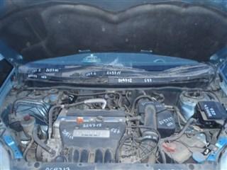 Решетка радиатора Honda Edix Иркутск