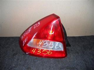 Стоп-сигнал Honda Insight Хабаровск