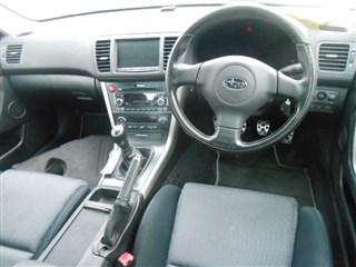 Airbag на руль Subaru Legacy B4 Владивосток